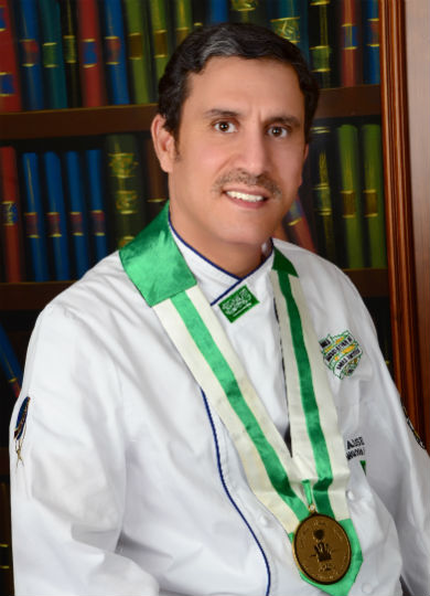 Chef Yasser Jad – resized