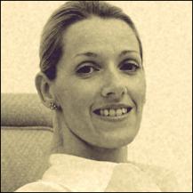 Sharon Barcock