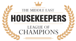 housekeeping logo