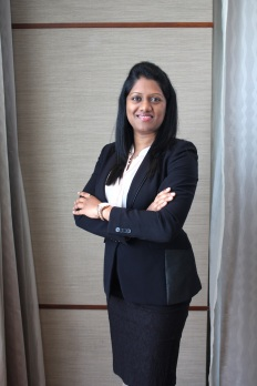 Judge - Pamini Hemaprabha - Executive Housekeeper, Rooms Division Specialist for IMEA region, Emirates Palace