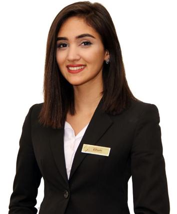 Elham Bolooki - Jumeirah Group
