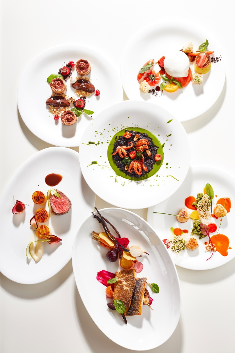 Dishes on Nineteen's new menu (9)