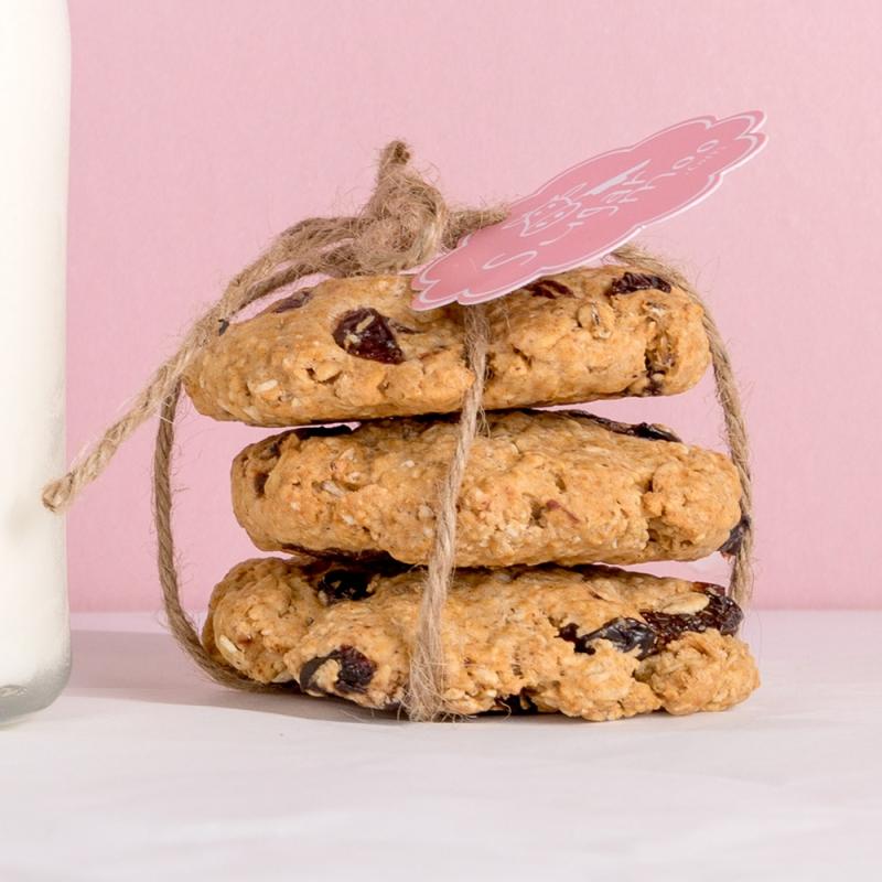 Oatmeal Goodness - Web